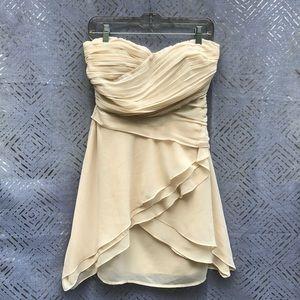 Minuet Mini Cocktail Dress
